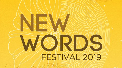 New Words Festival: Nothing but Flowers
