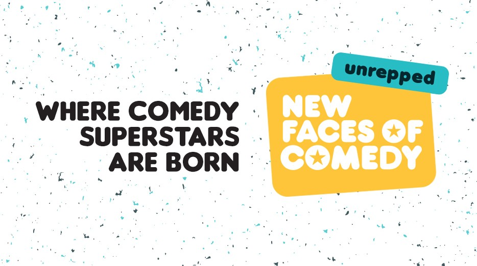 New Faces : Unrepped