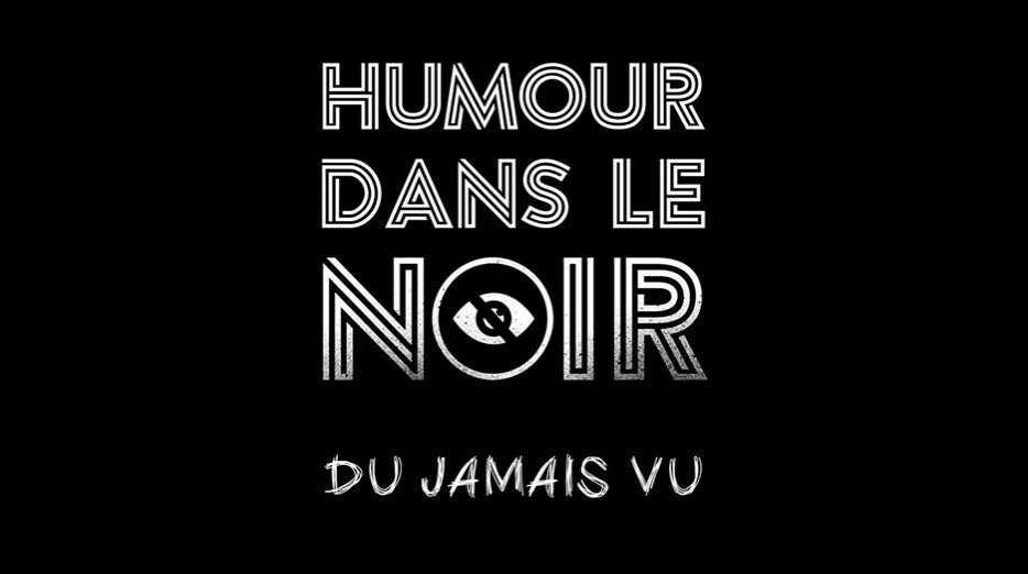 humour dans le noir monument national. Black Bedroom Furniture Sets. Home Design Ideas